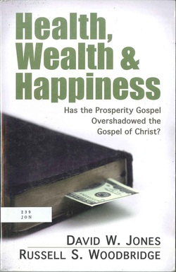 A brief history of the prosperity gospel - Bible based Medicine